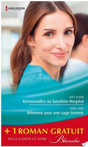 Affiche Retrouvailles au Sunshine Hospital - Dilemme pour une sage-femme - La chance aux sentiments