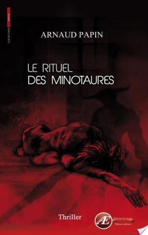 Affiche Le rituel des Minotaures