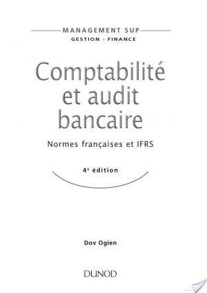 Affiche Comptabilité et audit bancaires - 4e édition