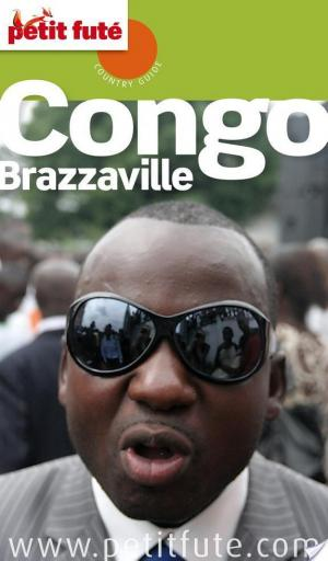 Affiche Congo Brazzaville 2012-13