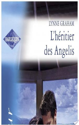 Affiche L'héritier des Angelis (Harlequin Azur)