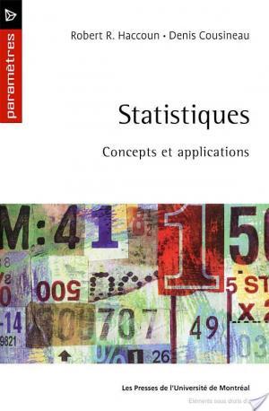 Affiche Statistiques