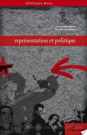 Affiche Représentation et politique