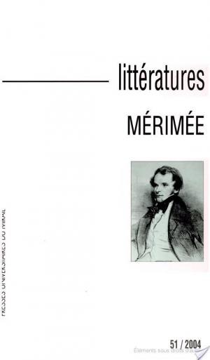 Affiche Mérimée