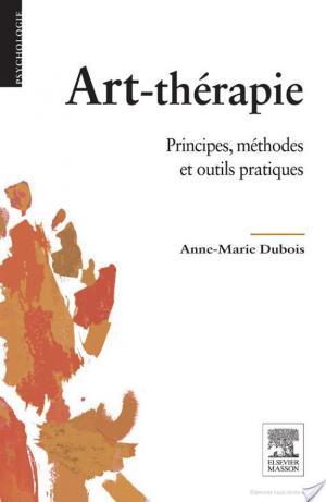 Affiche Art-thérapie,Principes, méthodes et outils pratiques,1