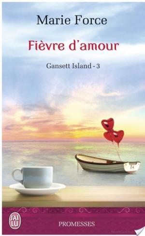 Affiche Gansett Island - 3 - Fièvre d'amour
