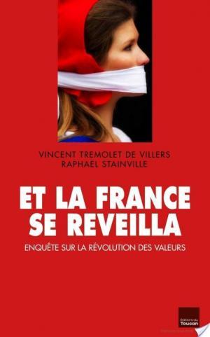 Affiche Et la France se réveilla