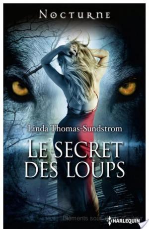 Affiche Le secret des loups