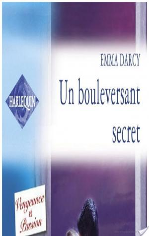 Affiche Un bouleversant secret - Seconde chance pour un amour (Harlequin Azur)