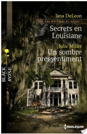 Affiche Secrets en Louisiane - Un sombre pressentiment
