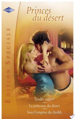 Affiche Princes du désert (Harlequin Edition Spéciale)
