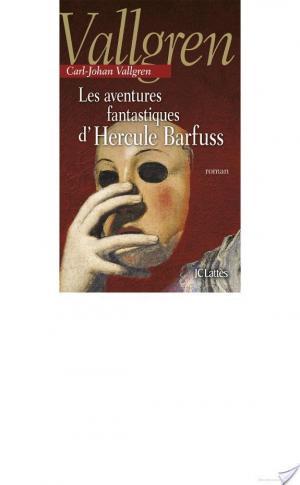 Affiche Les aventures fantastiques d'Hercule Barfuss