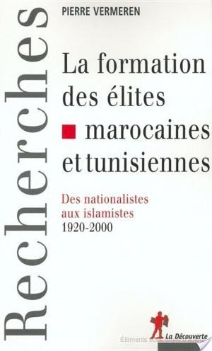 Affiche La formation des élites marocaines