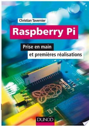 Affiche Raspberry Pi