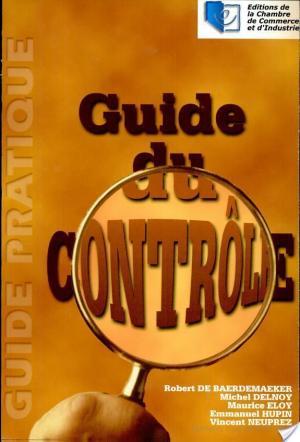 Affiche Guide du Contrôle