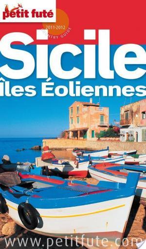 Affiche Sicile 2011-2012