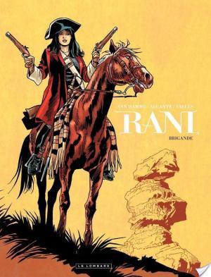 Affiche Rani - Tome 2 - Brigande
