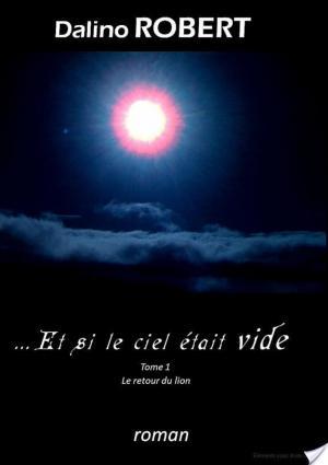 Affiche Et Si Le Ciel Était Vide
