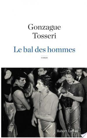 Affiche Le Bal des hommes