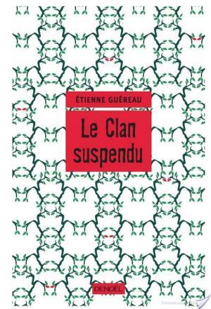 Affiche Le Clan suspendu