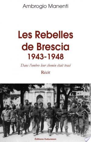 Affiche Les Rebelles de Brescia