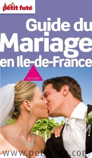 Affiche Mariage en Île-de-France