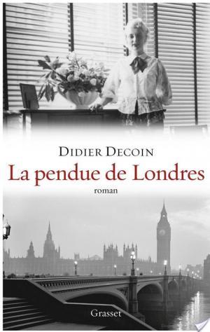 Affiche La pendue de Londres