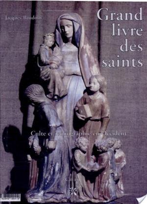 Affiche Grand livre des saints