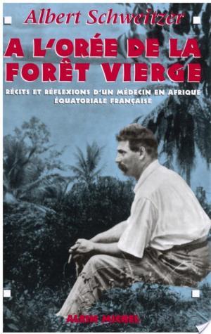 Affiche A l'orée de la forêt vierge
