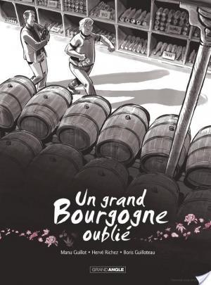 Affiche Un Grand Bourgogne Oublié