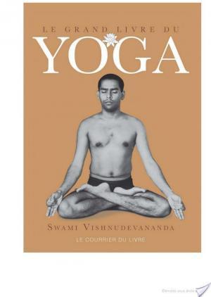 Affiche Le grand livre du yoga
