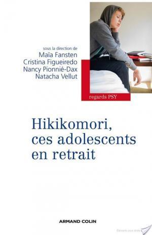 Affiche Hikikomori, ces adolescents en retrait