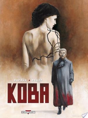 Affiche Koba