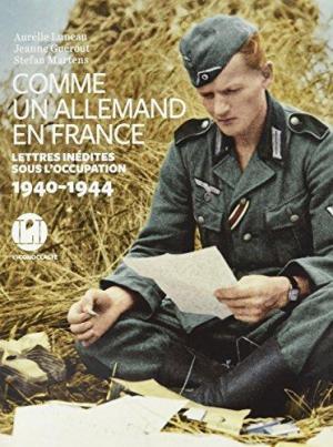 Affiche Comme un Allemand en France