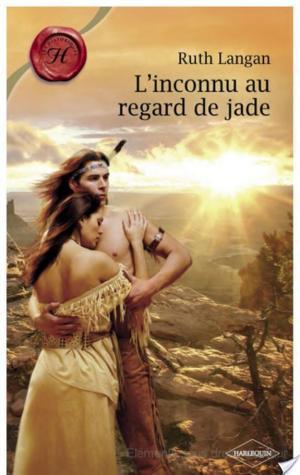 Affiche L'inconnu au regard de jade (Harlequin Les Historiques)