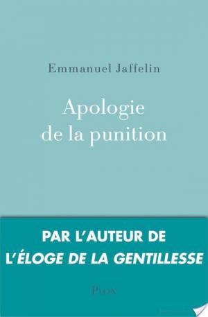 Affiche Apologie de la punition