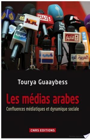 Affiche Les médias arabes