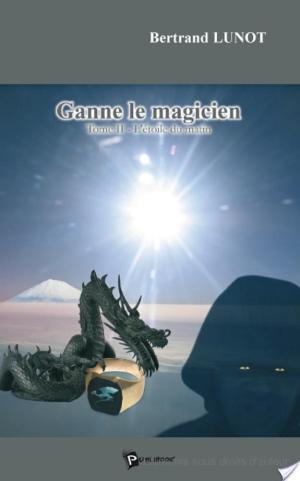 Affiche Ganne le magicien - Tome II - L'étoile du matin