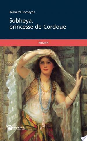 Affiche Sobheya, princesse de Cordoue