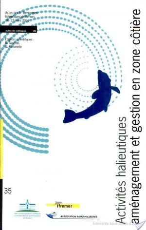Affiche Activités halieutiques, aménagement et gestion en zone côtière