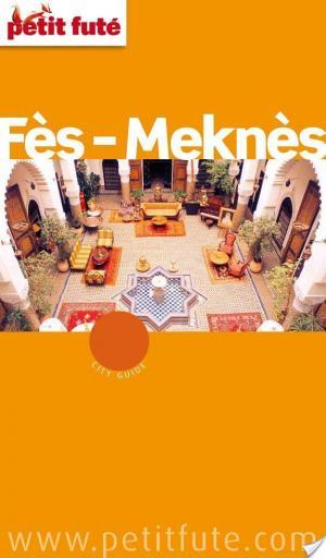 Affiche Fès - Meknès 2011 - 2012