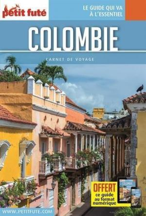 Affiche Colombie