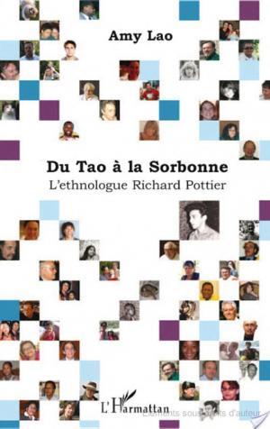 Affiche Du Tao à la Sorbonne