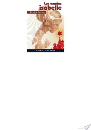Affiche Les Années Isabelle