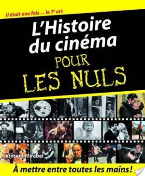 Affiche L'Histoire du cinéma Pour les Nuls