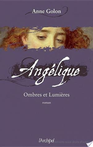Affiche Angélique, Tome 5 : Ombres et lumières
