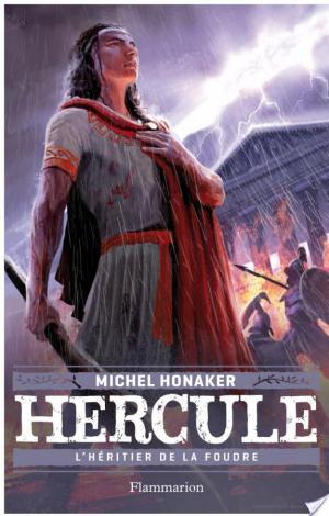 Affiche Hercule, tome 1 - L'Héritier de la foudre