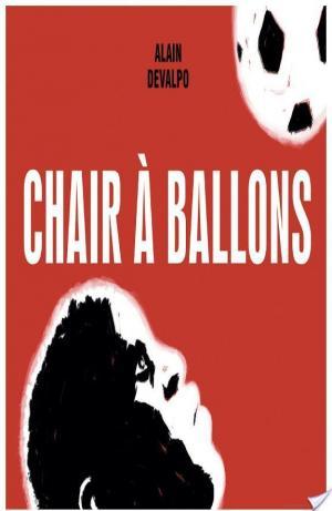 Affiche Chair à ballons