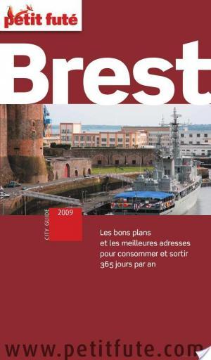 Affiche Petit Futé Brest