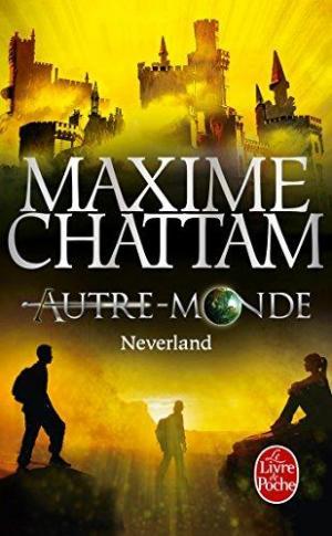 affiche Neverland (Autre-Monde, Tome 6)